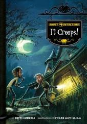 It Creeps!: Book 1