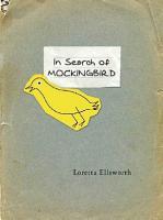 In Search of Mockingbird PDF