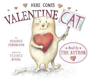 Here Comes Valentine Cat PDF