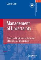 Management of Uncertainty PDF