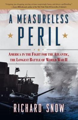Download A Measureless Peril Book