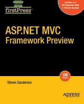 ASP.NET MVC Framework Preview
