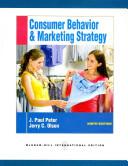 Consumer Behavior   Marketing Strategy PDF