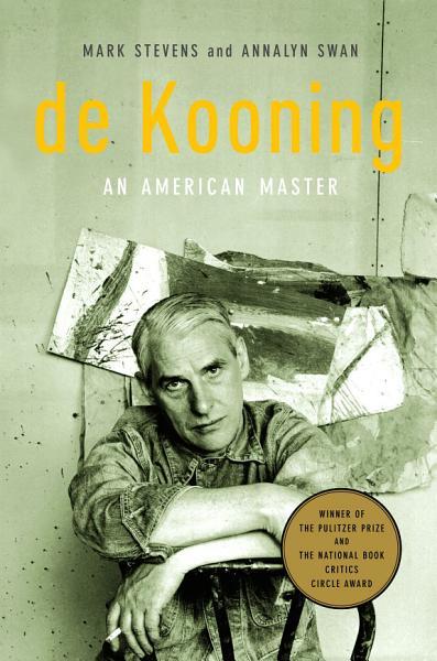 Download De Kooning Book