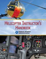 Helicopter Instructor s Handbook PDF