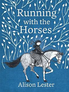 Running with the Horses Book
