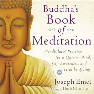 Buddha s Book of Meditation