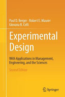 Experimental Design PDF