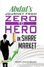 Abdul  s Journey from Zero to Hero in the Share Market PDF