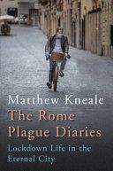 Rome Plague Diaries