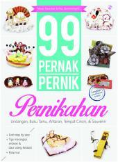 99 Pernak-Pernik Pernikahan