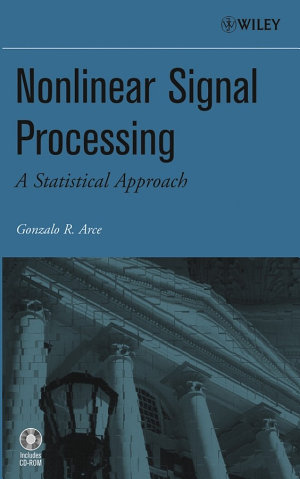 Nonlinear Signal Processing