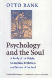 Psychology And The Soul Book PDF