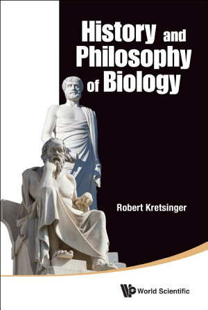 History And Philosophy Of Biology PDF