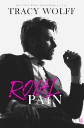 Royal Pain: An HRH Novel