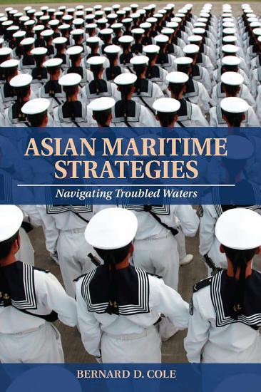 Asian Maritime Strategies PDF