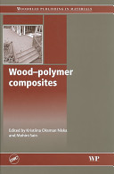Wood polymers Composites