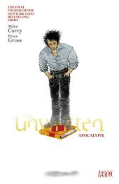 The Unwritten Vol. 11: Apocalypse