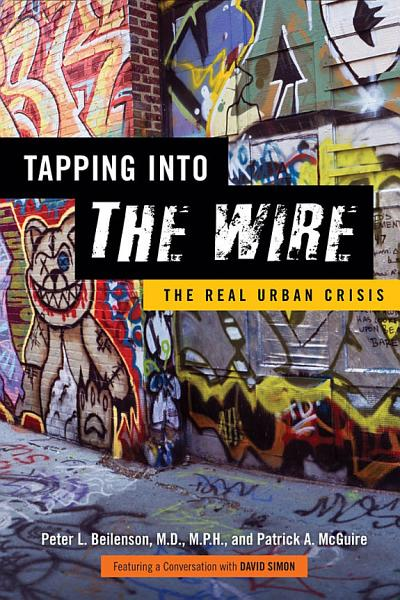 Download Tapping into The Wire Book