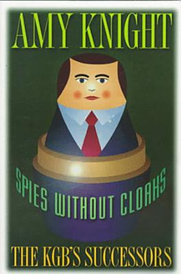 Spies without Cloaks PDF