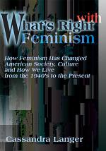 What's Right With Feminism
