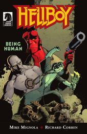 Hellboy: Being Human