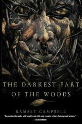 The Darkest Part Of The Woods Book PDF