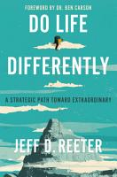 Do Life Differently PDF