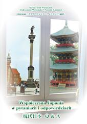 Współczesna Japonia w pytaniach i odpowiedziach (2カ国語版): ポーランド語 日本語 現代日本 Q & A Waneko