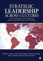 Strategic Leadership Across Cultures PDF