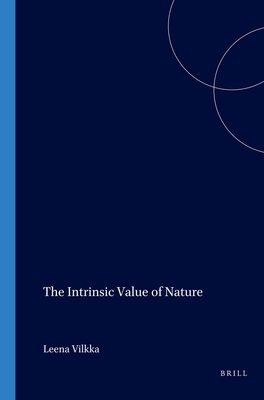 The Intrinsic Value of Nature PDF