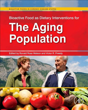 Bioactive Food as Dietary Interventions for the Aging Population PDF