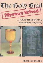 The Holy Grail Mystery Solved PDF