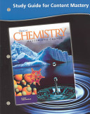 Chemistry  Matter   Change  Study Guide For Content Mastery  Student Edition