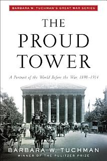 The Proud Tower Book