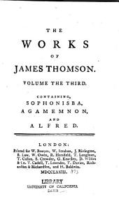 Works: With His Last Corrections and Improvements, Volume 3