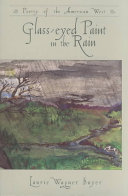 Glass eyed Paint in the Rain PDF