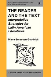 The Reader And The Text Book PDF