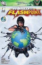 Flashpoint: The World of Flashpoint (2011-) #1