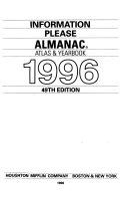 Information Please Almanac, Atlas and Yearbook