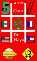 CincoDeMayo 112  Arabic edition  PDF