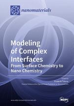 Modeling of Complex Interfaces: From Surface Chemistry to Nano Chemistry