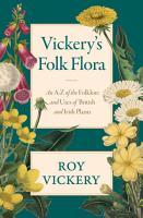 Vickery s Folk Flora PDF