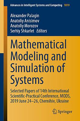 Mathematical Modeling and Simulation of Systems PDF