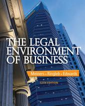 The Legal Environment of Business: Edition 12