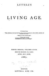 Littell's Living Age: Volume 173