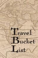 Travel Bucket List