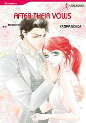 After Their Vows: Harlequin Comics