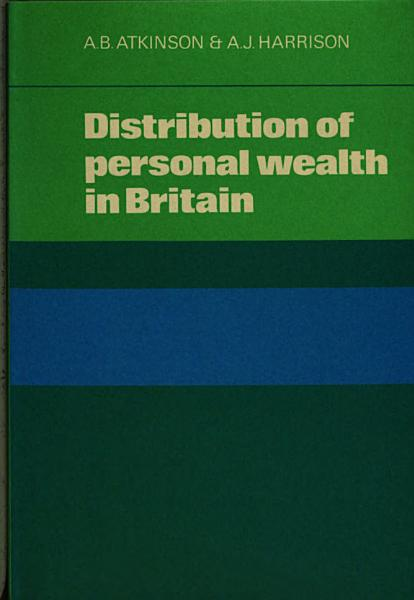 Download Personal Wealth in Britan Book