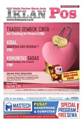 Iklan Pos Februari 2016 edisi 91
